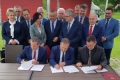 We signed agreement to construct bypass in Łańcut