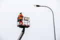 FBSerwis to modernize the street lighting in Sosnowiec