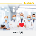 The first hospitals receive aid from Budimex