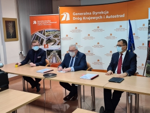 Budimex Signs Contract For Construction Of The S19 Via Carpathia Section In Podlasie