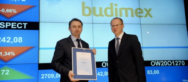 Budimex joins RESPECT index