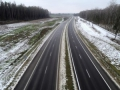 Budimex completes the next section of the Olsztyn motorway ring road three months ahead of schedule
