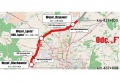 Strabag-Budimex-Budpol consortium commences work on section of A1 – Częstochowa ring road