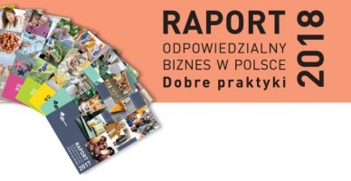 """Responsible Business in Poland. Good practices"""