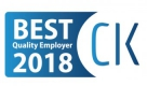 Budimex as the best employer in Poland